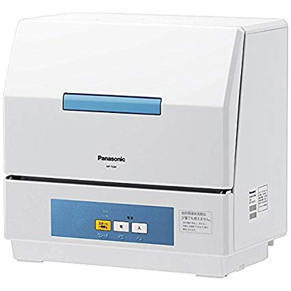 Panasonicプチ食洗NP-TCB4-W