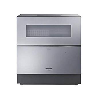 Panasonic食器洗い乾燥機 NP-TZ100-S