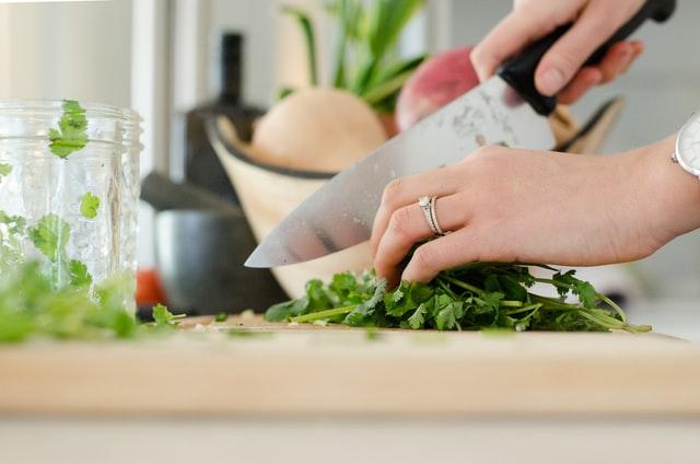 オススメその2:ほぼ毎食作れる家庭